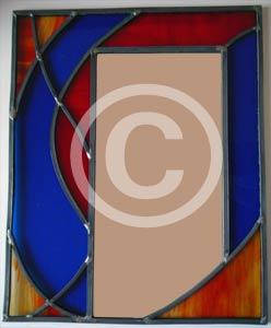 Specchio design moderno